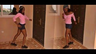 ZANKU LEGWORK DANCE TUTORIAL// How to do the Zanku Leg Work // Happy New Year