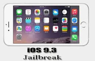 Jailbreak iOS 9, iOS 9.3 jailbreak op de iPhone, iPad en iPod Touch met Tutorial Pangu