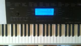 Swedish House Mafia - One (Your Name) Piano Tutorial [darkpiano1303]