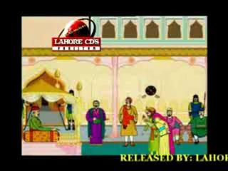 Achoo _ Akbar Funny Cartoon With Punjabi Dubbing - YouTube
