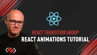 React Animations Tutorial using React Transition Group