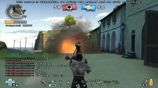 Battlefield Heroes - Poradnik Do No-Scope