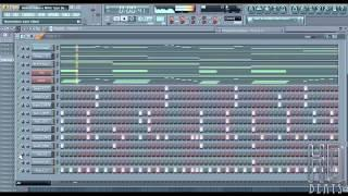 Tutorial:How To Make A Maybach Music Group Type Beat On FL Studio