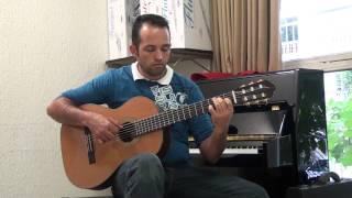 Workshop Violão Brasileiro Escola Criativa Musical # Tutorial 1