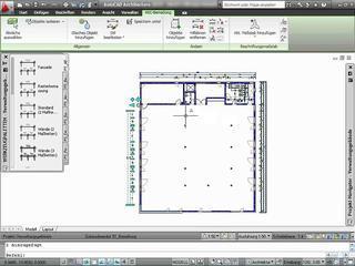 AutoCAD Architecture - Tutorial 05/15 - Bemassung