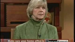 Feng Shui For Your Home Office - Jan 2007