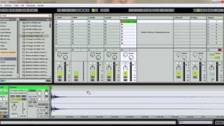 1 - Tutorial Ableton Live 9 - Navegador De Archivos (En Español)