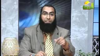 البرامج التعليمية من قناة الرحمة اللغة العربية 2012/3/31