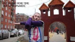 YAK Dance Tutorials - Yarus Tutorial Part 1 Of 4 | Electro Dance | Moscow Russia YAK FILMS