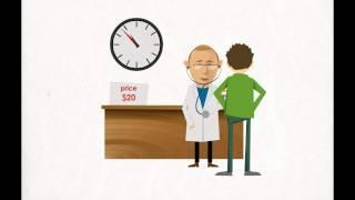 סרטי תדמית, סרט הדרכה, אנימציה: GBooking קריינות באנגלית
