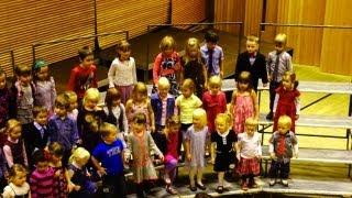 CAMPANELLA OLOMOUC / BROUČCI: SINGING FUNNY KIDS / Sony NEX-C3