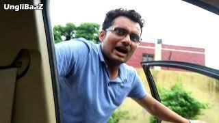Kiki Challenge Prank   Pranks in India 2018   Unglibaaz