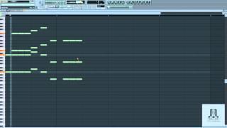 Swedish House Mafia - Greyhound Tutorial By Jack&John