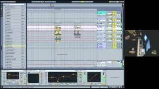 Making A Disco French House Track In Ableton