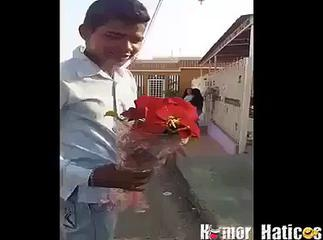 Lovely And Funny Incident In Dubai With Girl And Boy