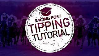Tipping Tutorial with Dave Orton