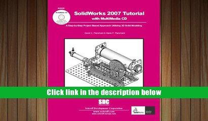 PDF [Download]  SolidWorks 2007 Tutorial  For Trial