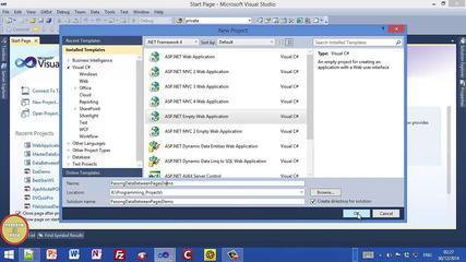 ASP.NET C# Tutorials - State Management Using Controls In Urdu