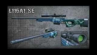 Tutorial L115A1 SE BY STARTOS [ Point Blank THAI ]