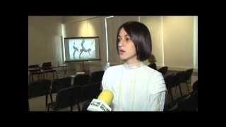 South Caucasus Contemporary Dance&Experimental Art Festival In Tbilisi