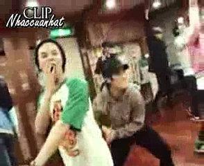 Bigbang - Funny Dance