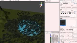 Unity 3D Poradnik Podstawy [PL] Odc 001
