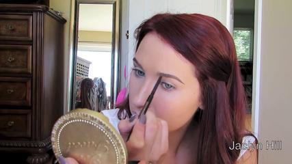 Jaclyn Hill ♥ Quick & Easy Makeup Tutorial   Makeup