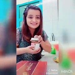 Punjabi Girls Desi Tik Tok __ Pakistani Cute Funny Desi Girls Videos Of Desamber 2018 _ Funny Masala