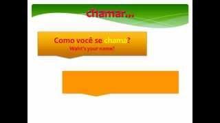Tutorial Video Course How To Speak Brazilian Portuguese