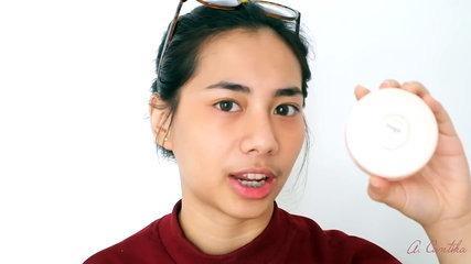 Dewy Look (Korean Makeup) Tutorial - Abel Cantika