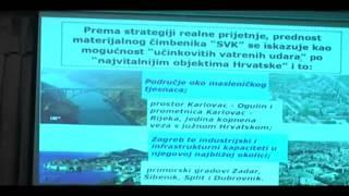 Hrvatski Domovinski Rat 1991.-1995. - Stratki Pogledd