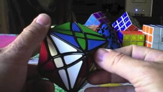 Tutorial Cubo Rubik Rex Solución (parte 2)  Spanish Español