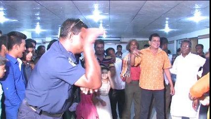 funny police dance পুলিশ নাচ_HIGH