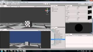 6. Unity Tutorial - Skybox (Thai)