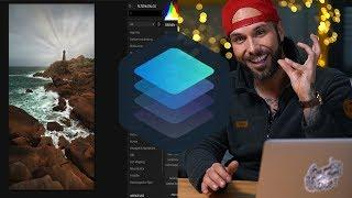 Luminar 3 Tutorial - Cheaper and better than Lightroom? | Jaworskyj