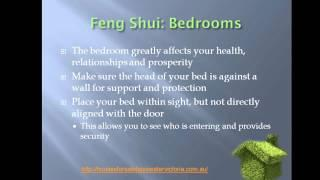 How To Use Feng Shui To Sell Your Home