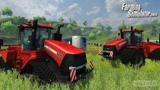 Farming Simulator 2013 Mods Tutorial Danish