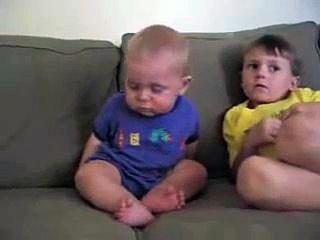 funny baby clip (360p)