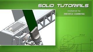 Solid Tutorials 7 Ep.- Video Tutorial SolidWorks In Italiano - Ripetizioni