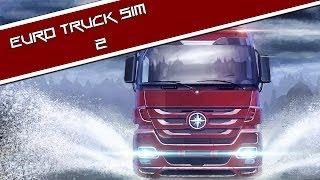 [Dansk] Euro Truck Simulator 2 | Mod Guide/Tutorial | Skandinavian Mod