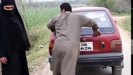 Pashto Funny Video Help for Boys