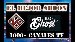 Tutorial Instalación BlackGhost (Black Ghost) Guía Completa Fácil y Paso a Paso