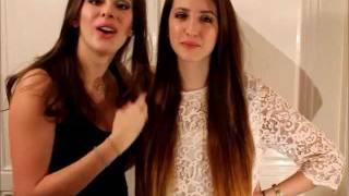 DIY: Ombre Hair Tutorial (Deutsch)