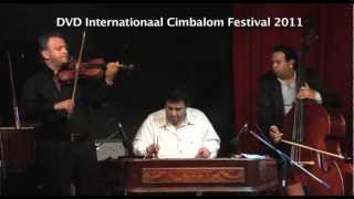 Promo DVD International Cimbalom Festival (Român)