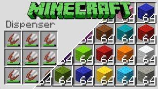 Minecraft 1.14 Fully Automatic Sheep Farm [Easy Tutorial]