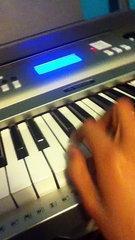 Spm bloody war piano tutorial