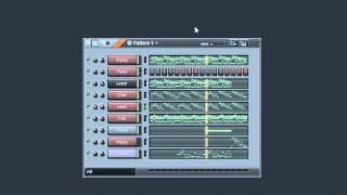 [FL Studio] Romanian National Anthem Original Remix