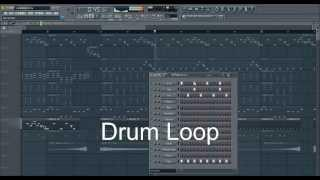 Romanian House / Commercial Sound In FL Studio 11