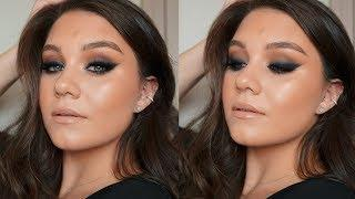 SMOKED OUT WINGED LINER | TIPS & TRICKS + FULL FACE TUTORIAL