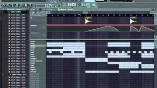 FL STUDIO- Swedish House Mafia-One (Tutorial +FLP Download)
